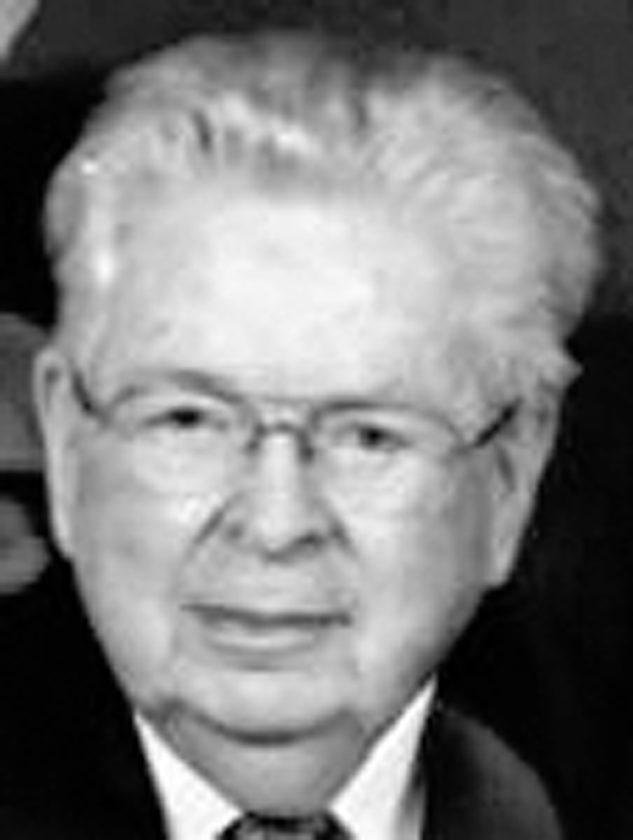 Charles Timothy Hassett