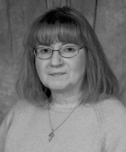 Patricia Pazderski