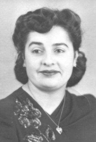 Mary Presto