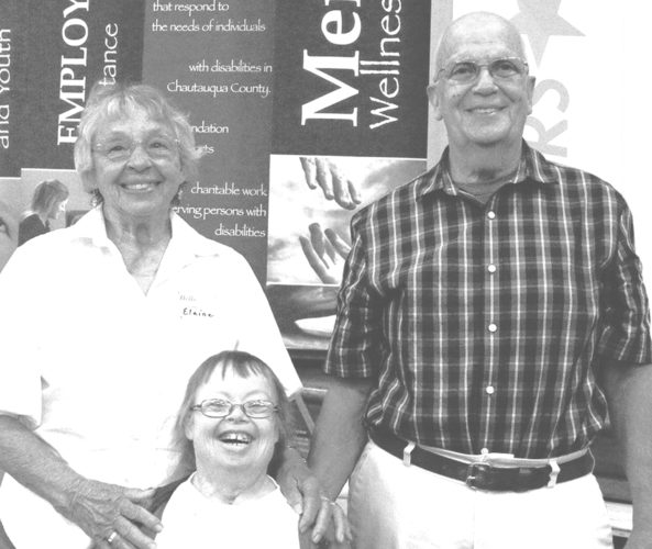 On behalf of our family — Elaine and Wayne, her brother Rick, her sisters Diane and Donna and their families — we want to thank all of you for the kind words, acts of kindness and love towards Laurel and our family.  The outpouring of support and love we have received from others has been overwhelming and uplifting.  Wayne and Elaine Hotelling are Silver Creek residents.