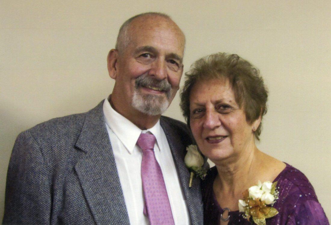 Jeff and Janice Williams