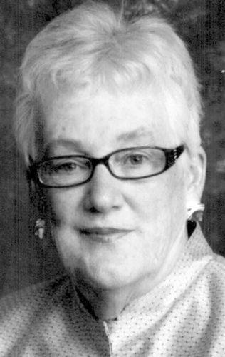 Nancy Ann Eberz