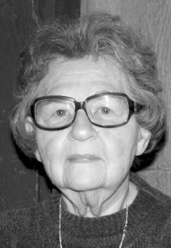 Stella A. Brown