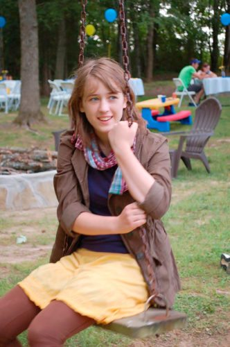 Submitted Photo Hanna Eimers was killed in 2016 after her vehicle hit an X-Lite guardrail in Tennessee. Her father has written to state Gov. Andrew Cuomo asking that the guard rail end terminals be removed throughout New York.