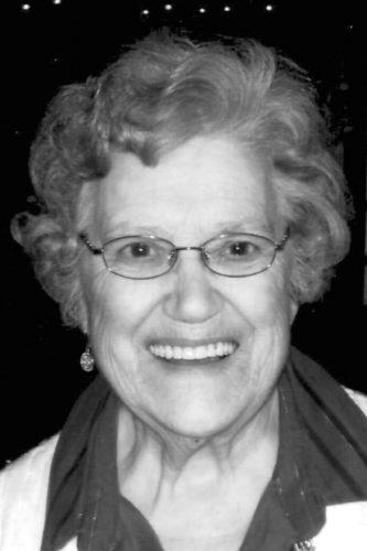 Grace O. Houser