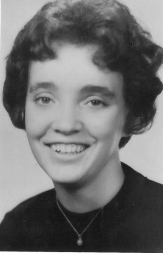 Patricia E. (Wilder) Vogt