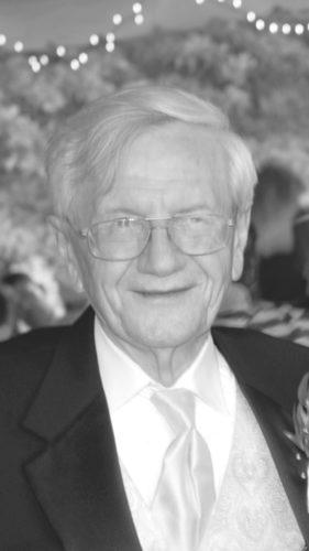 Richard C. Mucha