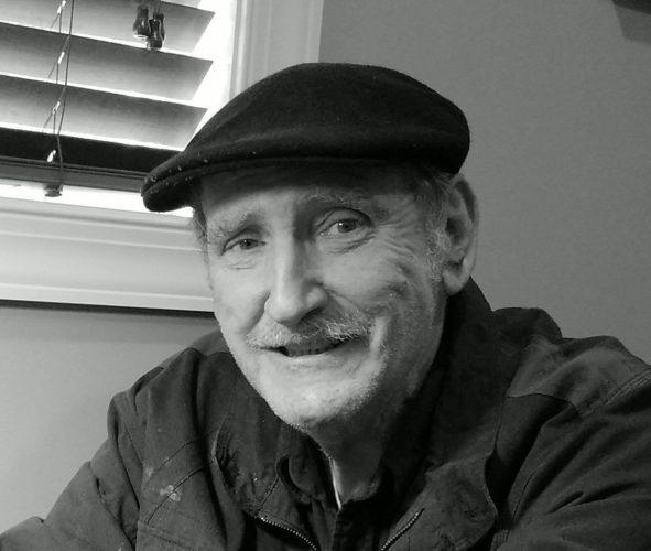 Thaddeus J. Dykas