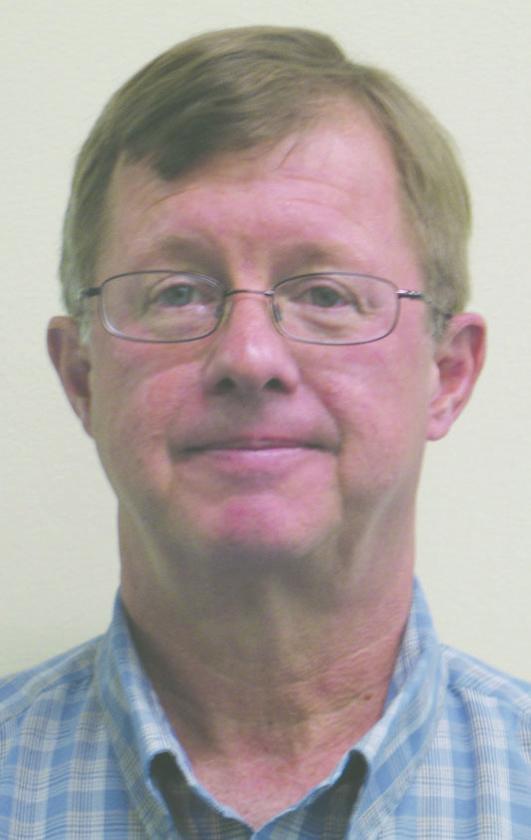 Lifestyles Editor Gib Snyder