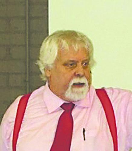 RickHuber