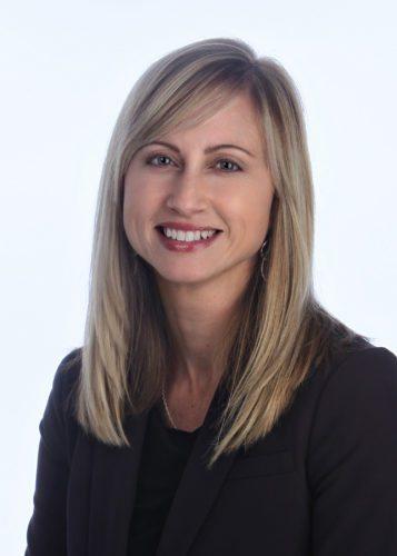 Tricia Moore