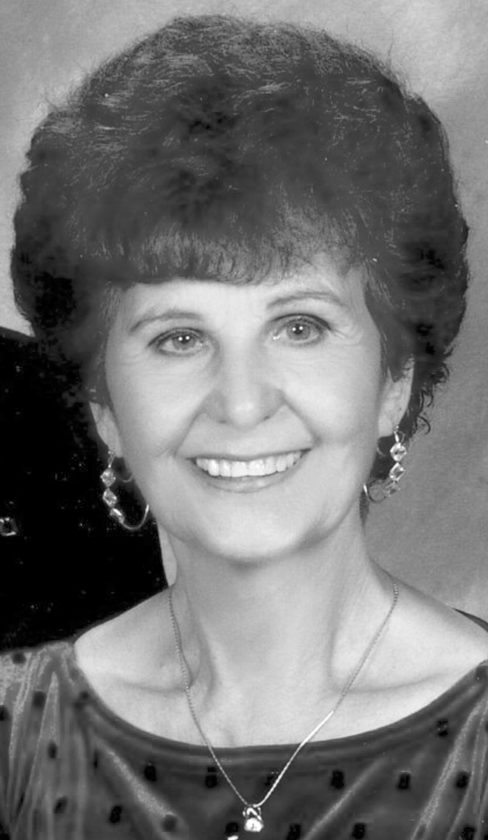 Frances C. Contino