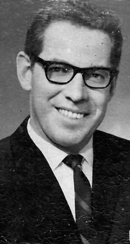 "Dr. Alan L. ""Doc"" Ott"