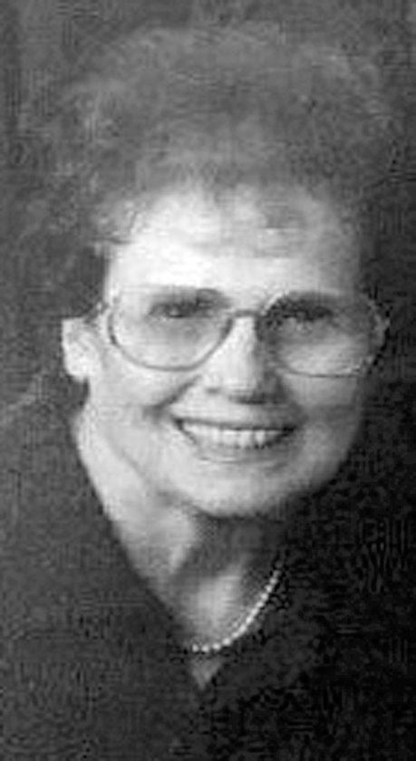 Thelma Sue  (McEntush) West