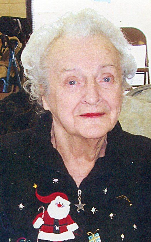 Dorothy Gunther