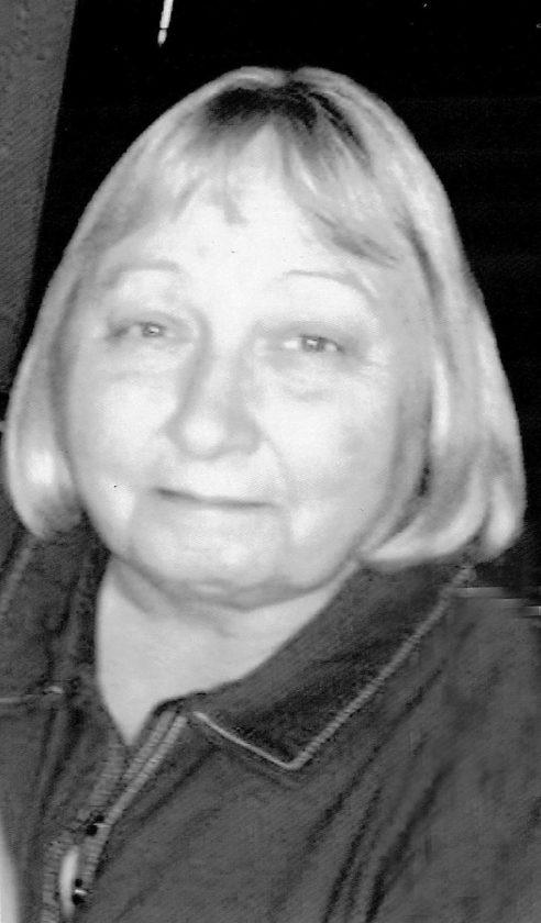 Kay Gnadzinski old