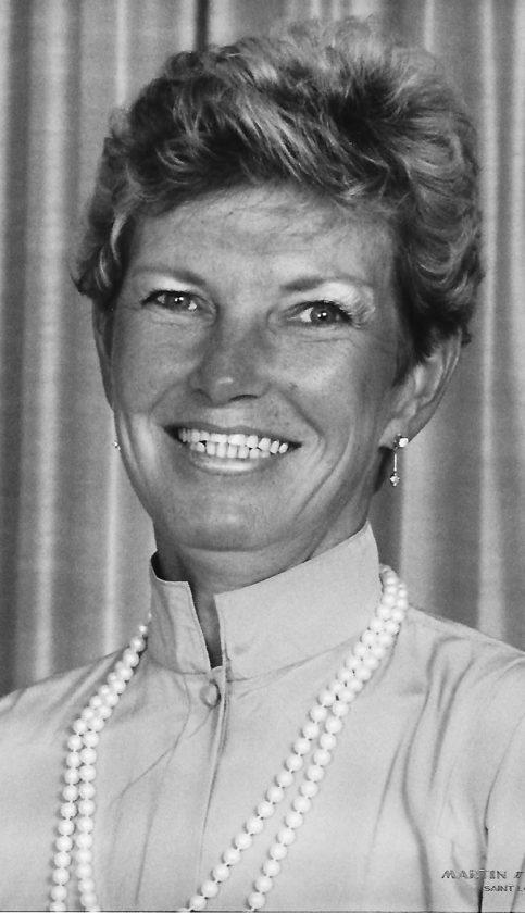 Janet F. Reiner