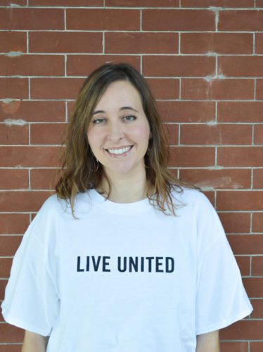 Amy Rohler, Executive Director, United Way of Southern Chautauqua County