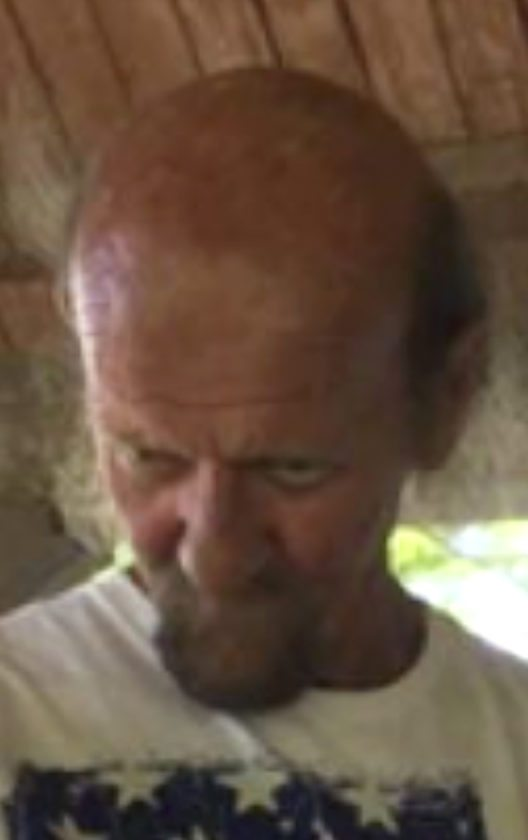 "Richard Allan ""Baldy"" Walker"