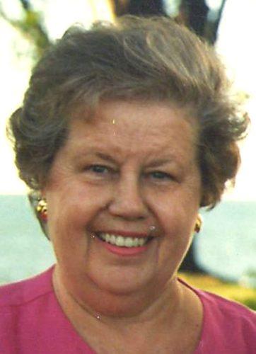 M. Louise (Cannon) Ratkoski