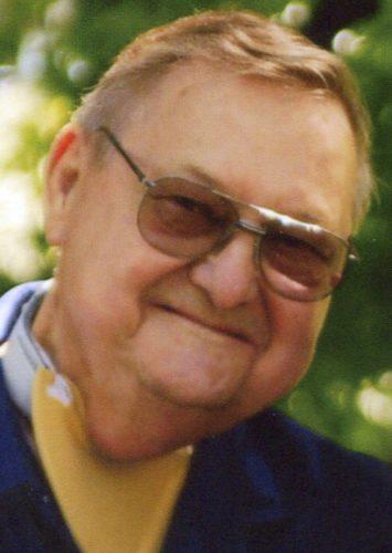 Ronald W. Winkler