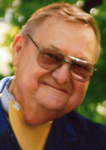 Winkler, Ronald W.