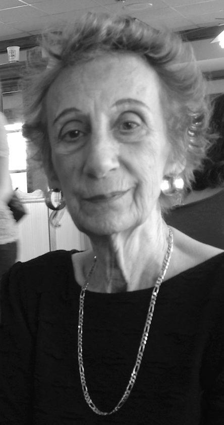 Frances Crino  Granata