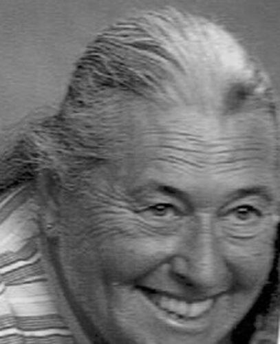 Lois May Nickerson