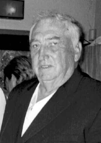 Marvin W. Snyder
