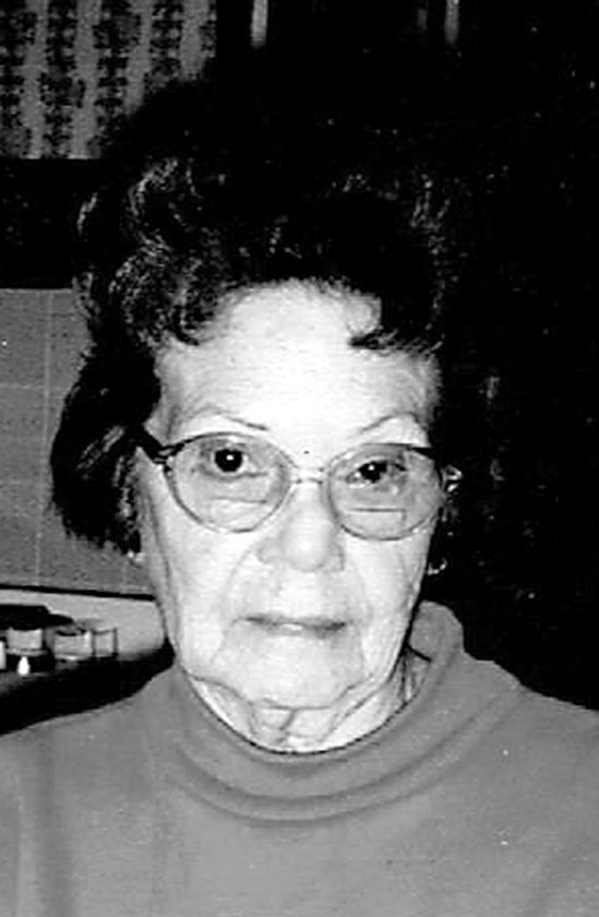 Joanna Ruth Burnside
