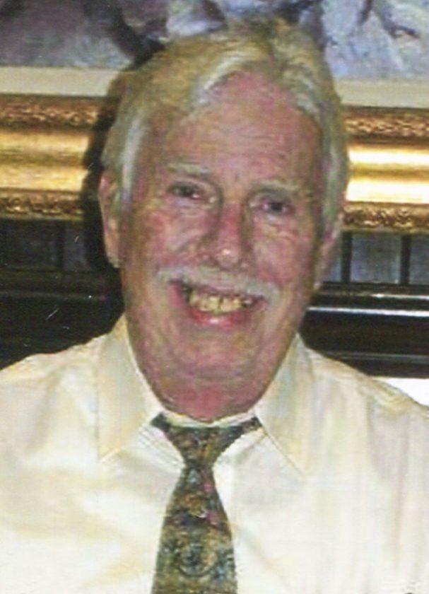 James T. Nichols