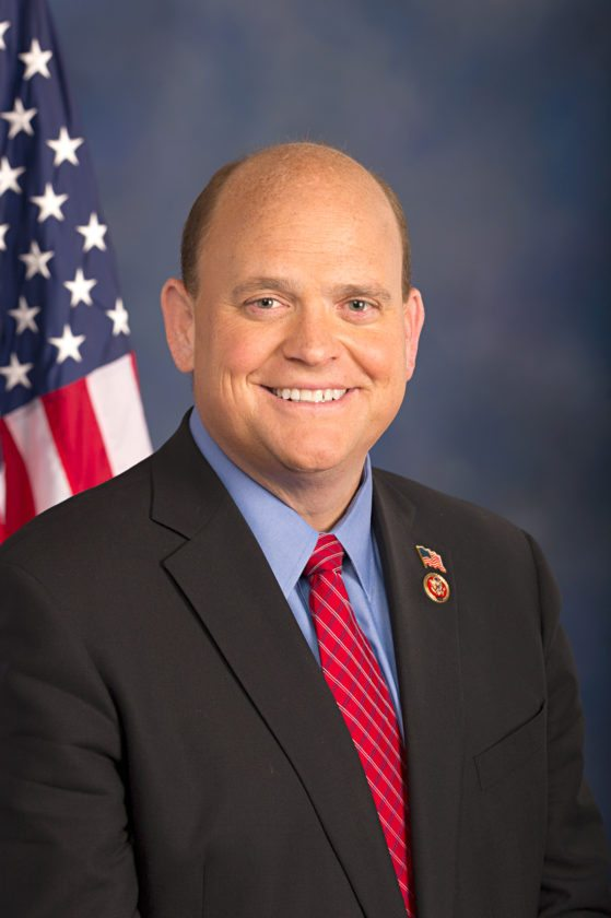 """If we're going to tackle the debt crisis, we need to get the spending under control.""  U.S. Rep. Tom Reed"