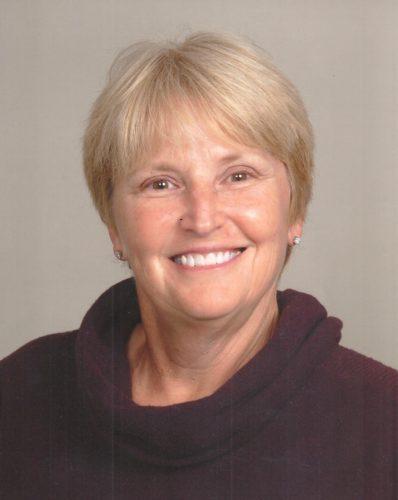 Sheilah Gulas