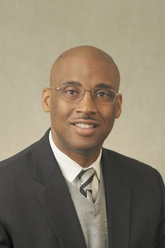 Dr. Cedric Howard