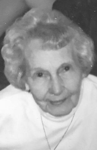 Lucie E. Kaczor