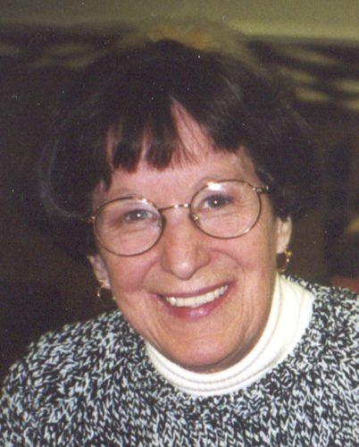 Lillian E. Gunther