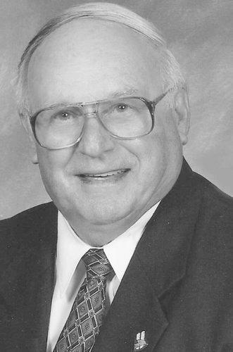 Robert F. McMinn