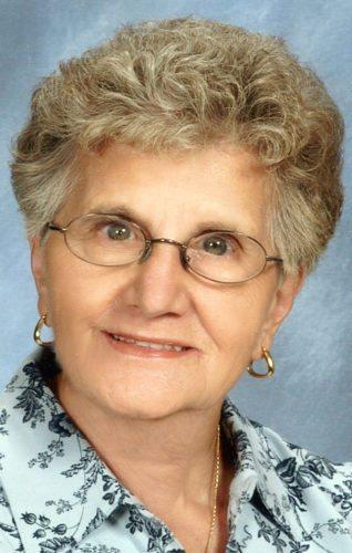 Grace A. Miller