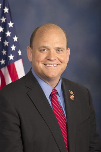 U.S. Rep Tom Reed