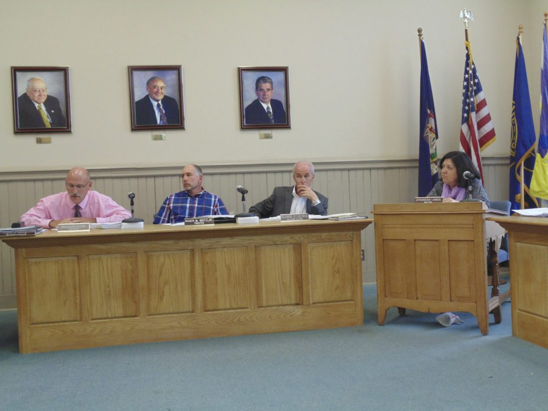 Board Approves Agreement For Loan To Fix Water Issues News Sports