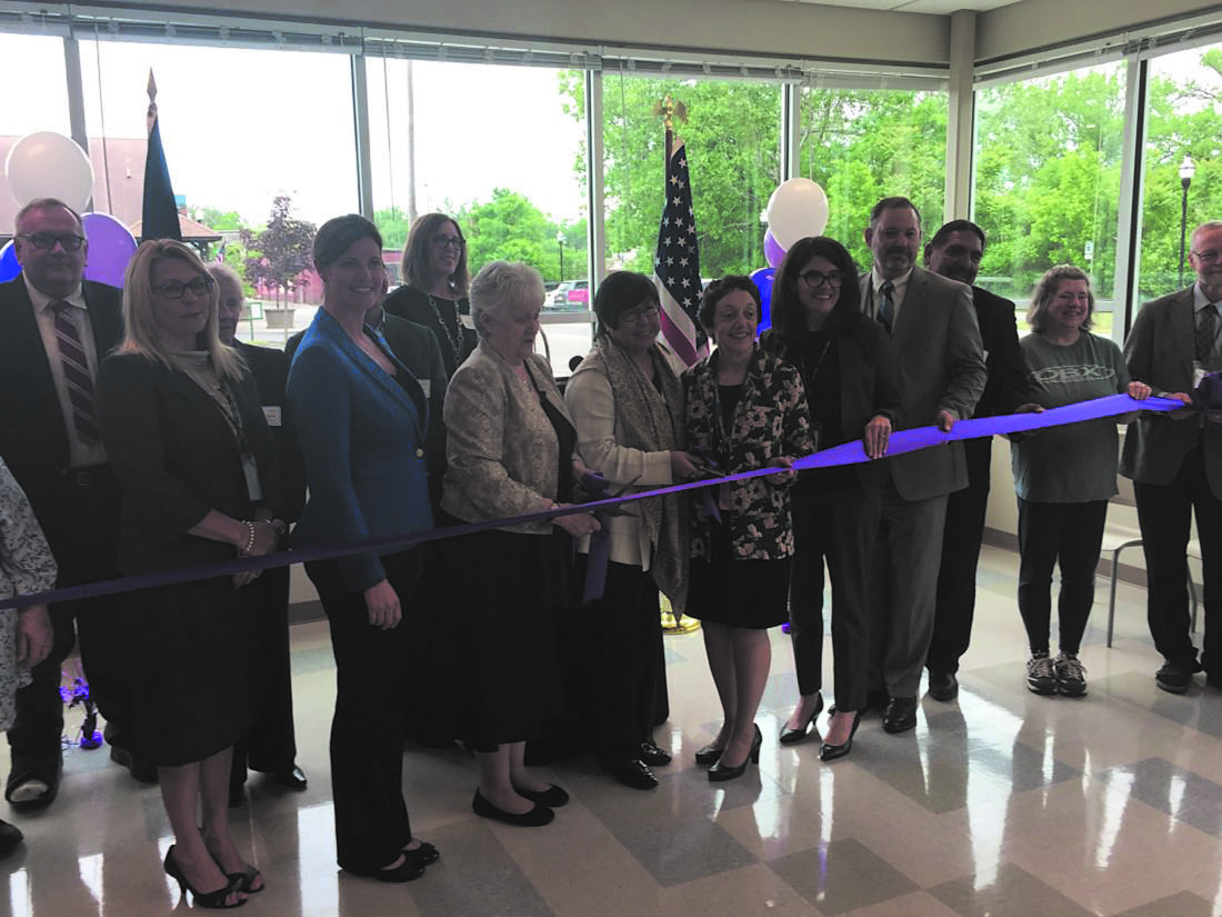 Gowanda Celebrates Opening Of Zoar Valley Recovery And Treatment