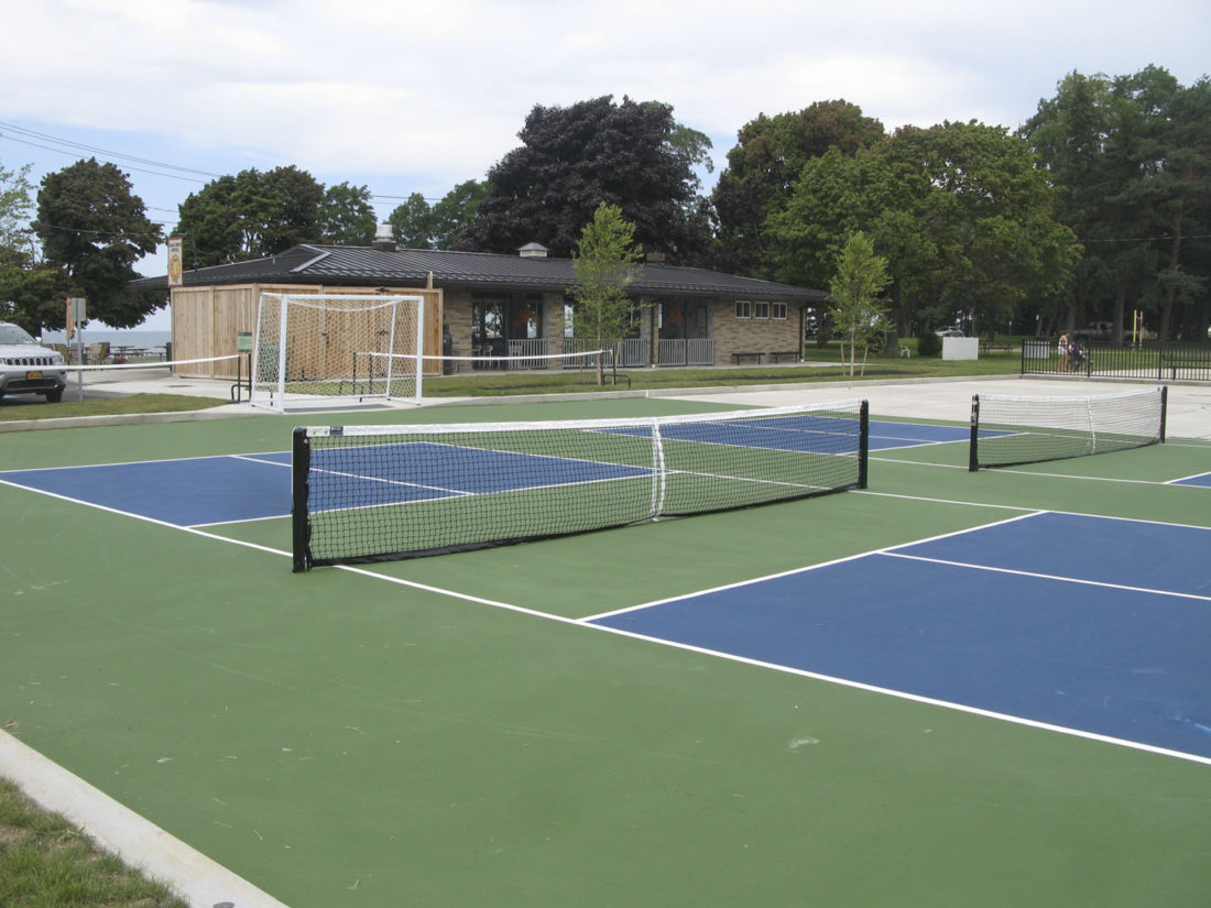 Pickleball Association To Initiate New Courts In City News Sports