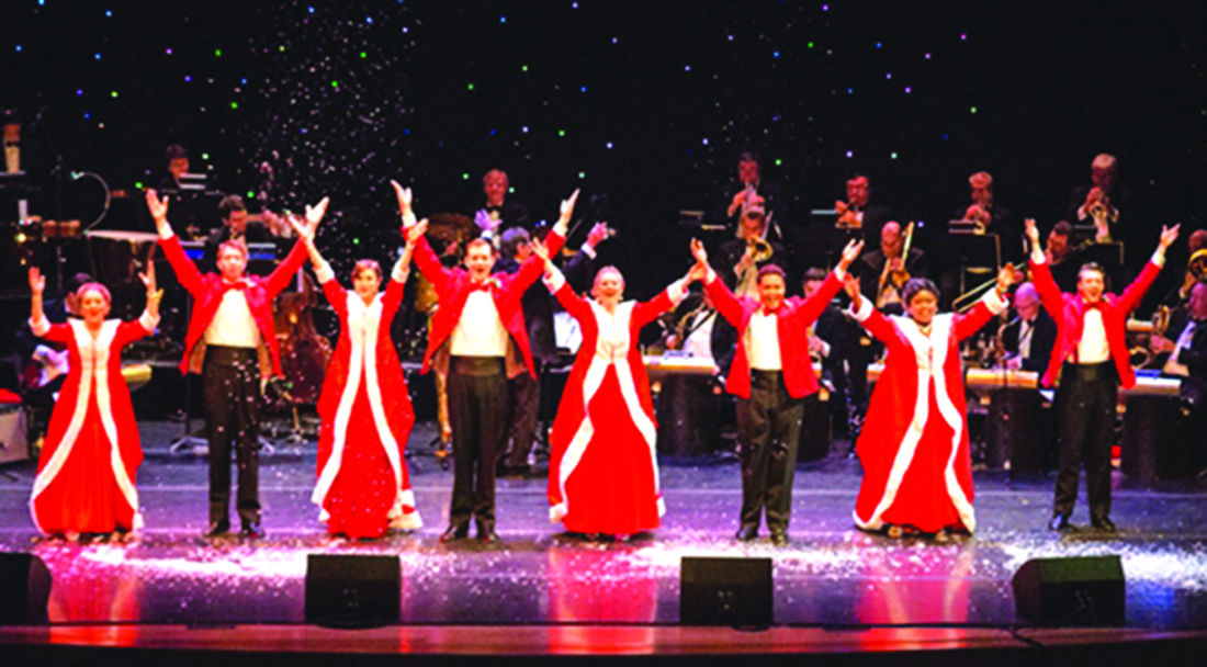 Rockefeller Christmas concert to get the big band treatment | News ...