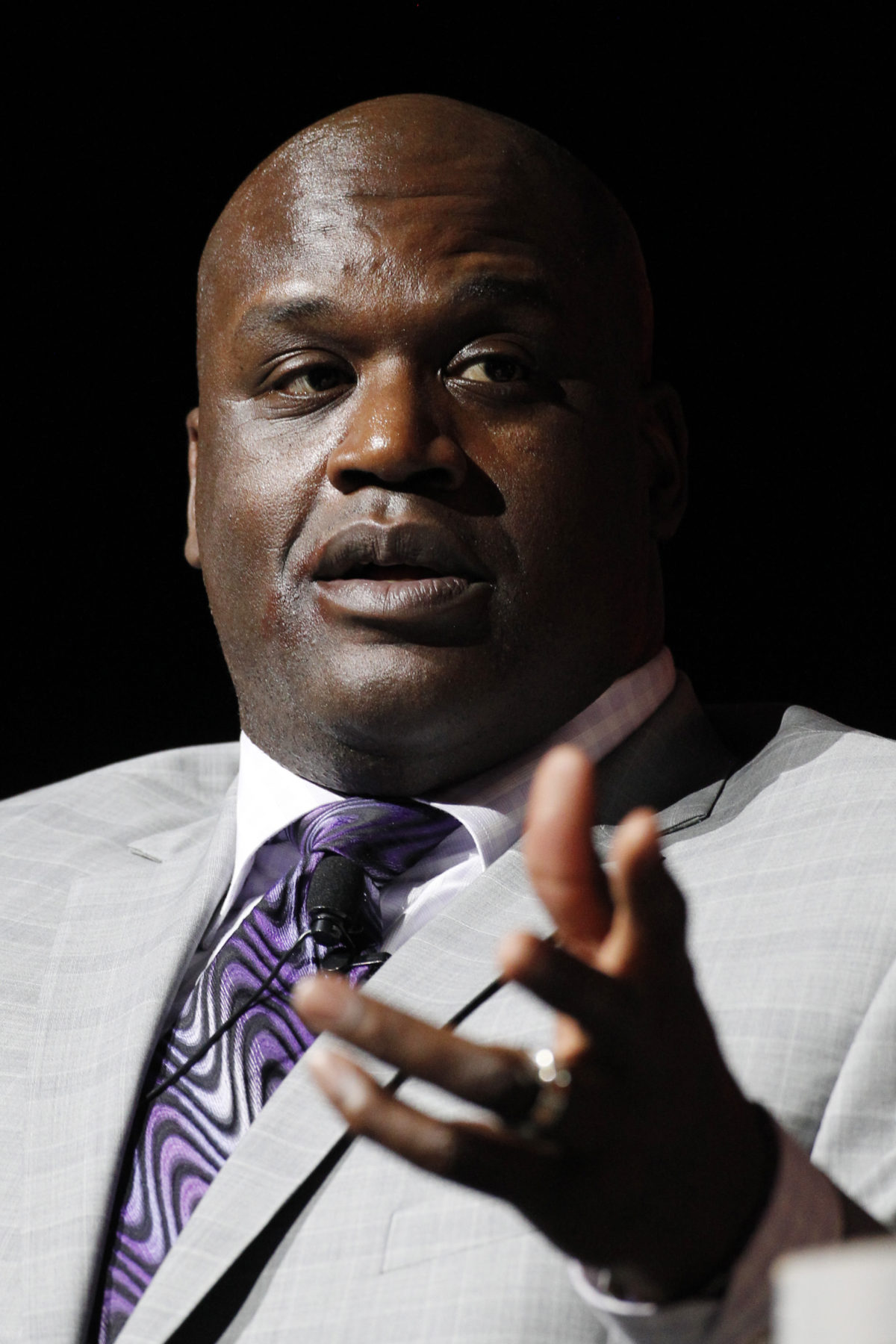 Shaq: Cavs need better Irving, 'punked' Love in NBA Finals