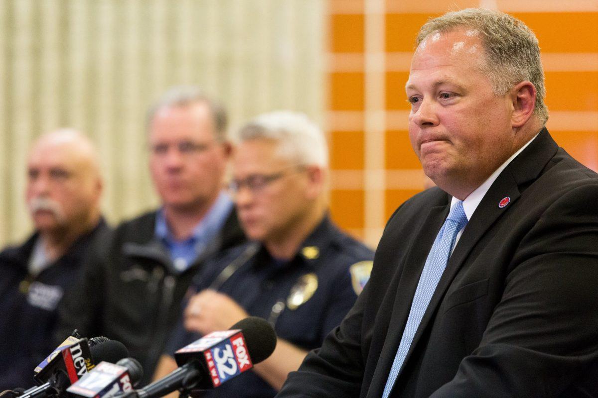 Truck slams into Michigan bicyclists, killing 5; 1 critical