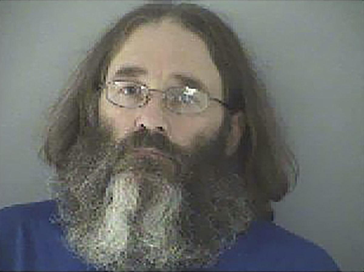Ohio judge mulls high sentence for trail-hiking fugitive