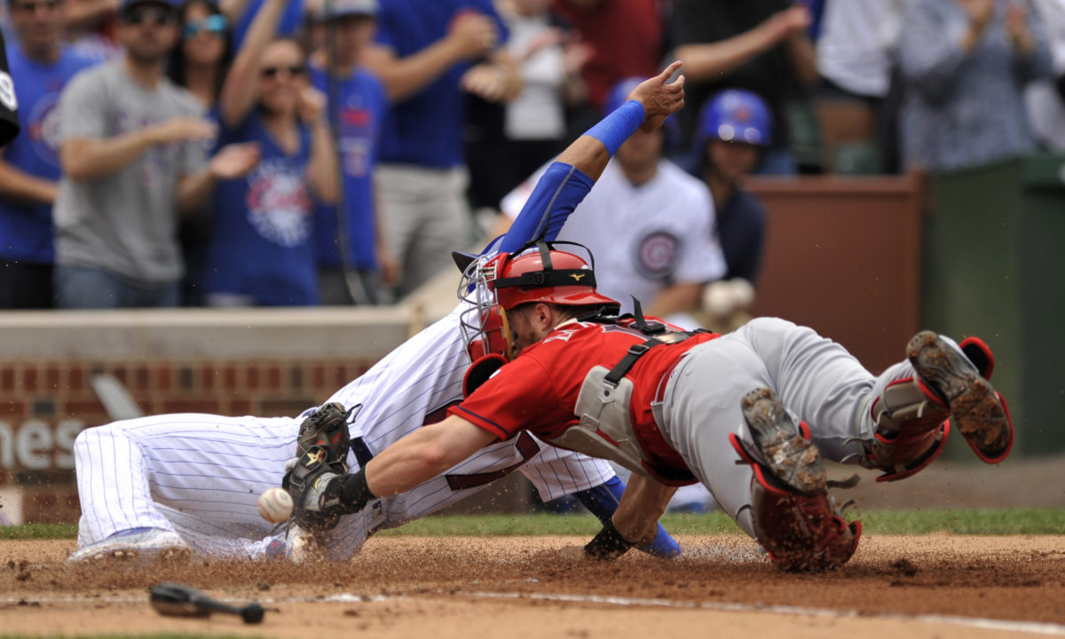 Reed struggles as last-place Reds get rocked by Cubs, 10-4