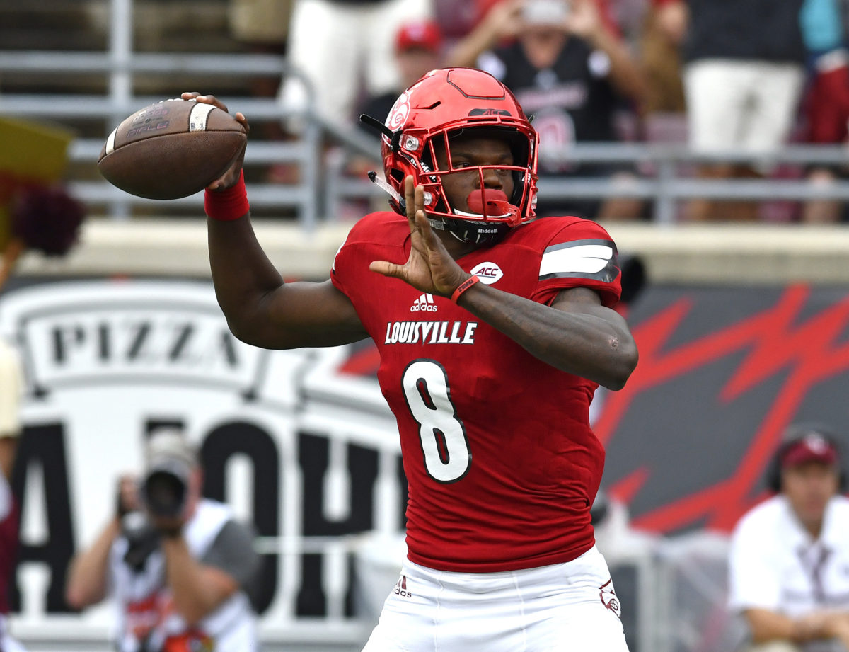 Top 25 Takeaways: Action Jackson and The Ville on the rise
