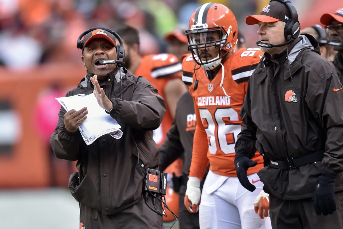 Browns wondering when streak will end after falling to 0-8