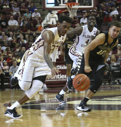FSU father-son duo first in ACC to reach 1,000-point club